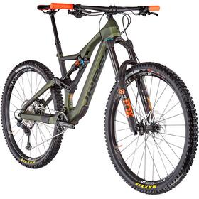 Orbea Rallon M20, green/orange